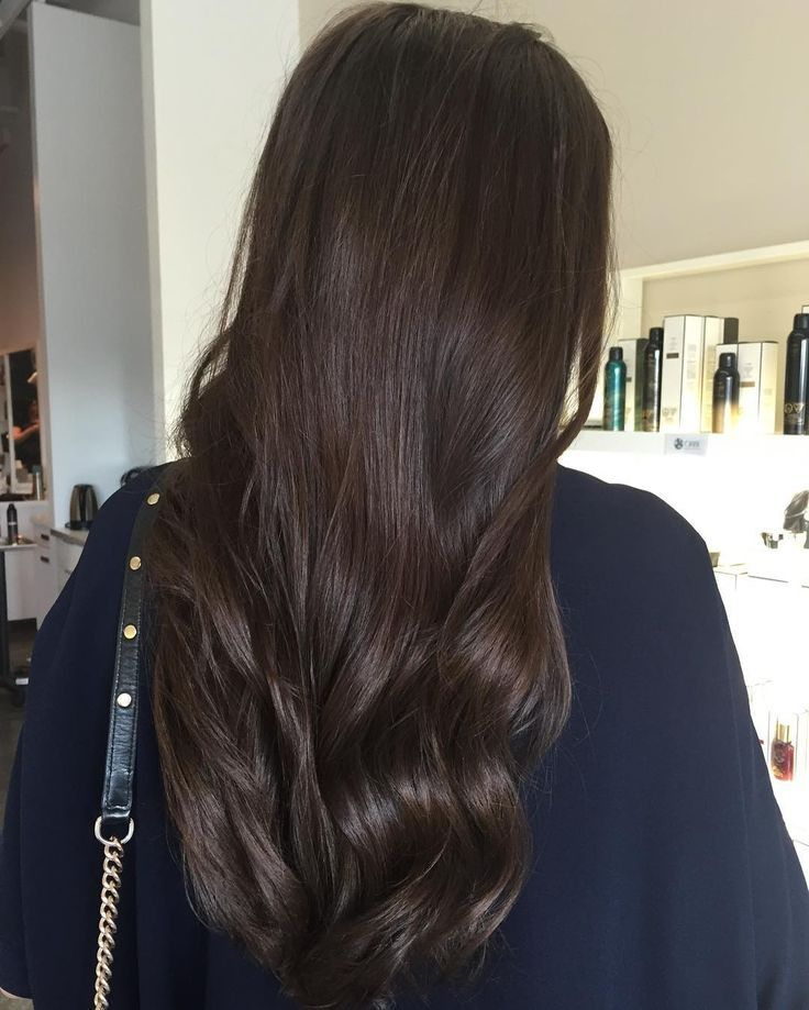 50 Different Shades of Brown Hair — Colors You Can't Resist!