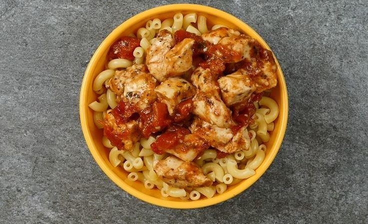 5-Ingredient Stupid Chicken | RecipeLion.com