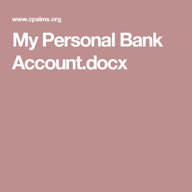 my personal account To create a my social security account, you must provide some personal  information about yourself you also must give us answers to some questions that  only.