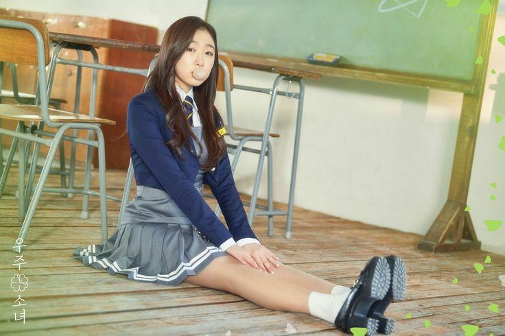 WJSN Soobin 우주소녀 수빈