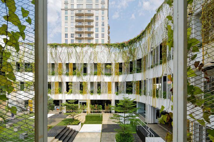 Gallery of Golkar Jakarta Office / Delution Architect - 42
