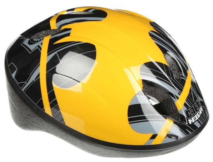 For all safety conscious superheroes, the Batman Boys Bike ...