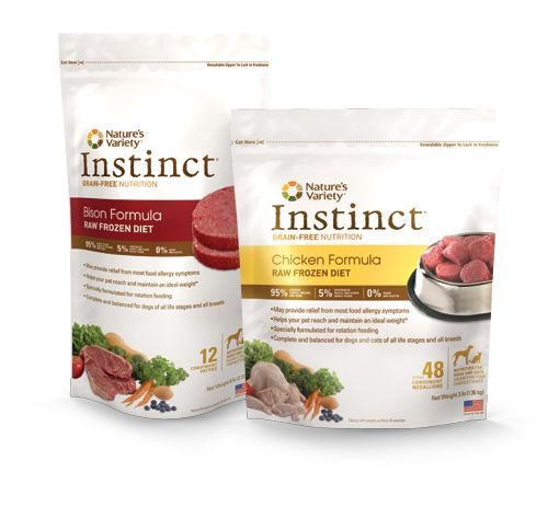 Lifetime Pet Wellness Center highly recommends this as a maintenance diet