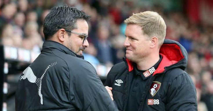AFC Bournemouth boss Eddie Howe praises Huddersfield Town's footballing philosophy: * AFC Bournemouth boss Eddie Howe praises Huddersfield…
