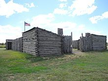 Lewis and Clark State Historic Site - Wikipedia