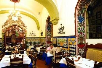Cafe Tacuba-Mexico City