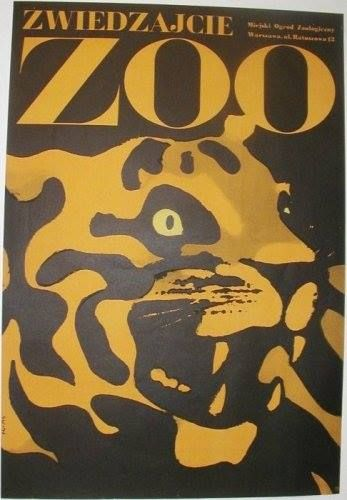 # 23 Visit the Zoo (1967)  https://www.contemporaryposters.com/poster.php?number=1092