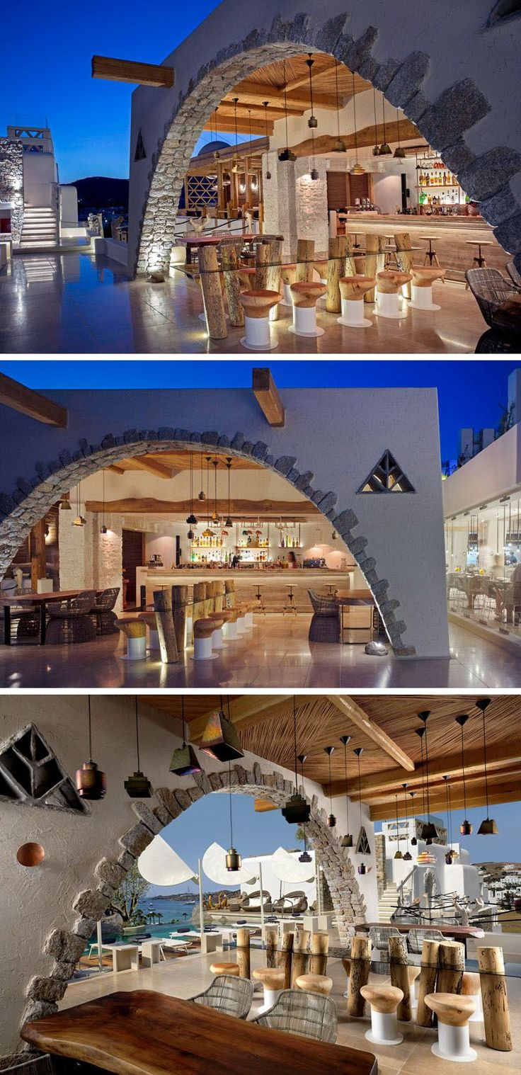 262 best boutique hotel design bycocoon com images on pinterest kensho a new boutique design hotel has opened its doors in mykonos