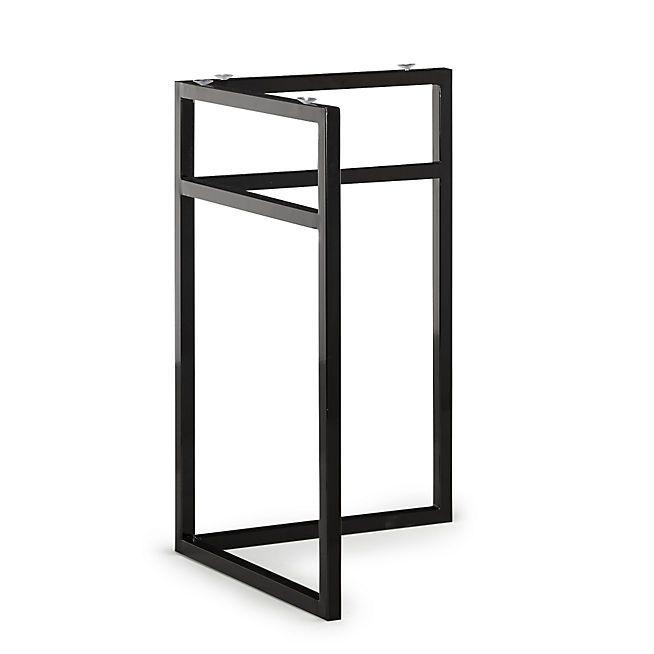 1000 id es propos de bureau treteau sur pinterest. Black Bedroom Furniture Sets. Home Design Ideas