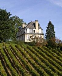 Château Jolys in Jurançon
