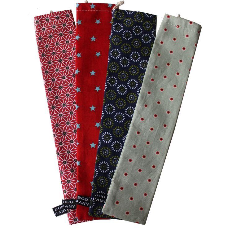 Boo-pochettes-coton-colorées