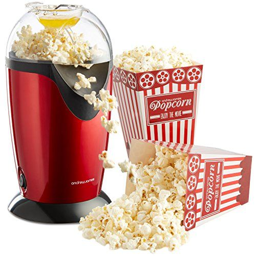 Andrew James Red Hot Air Popcorn Maker - Includes 4 Popco... https://www.amazon.co.uk/dp/B00HHAY28M/ref=cm_sw_r_pi_dp_x_OEwqybEMZ00QP