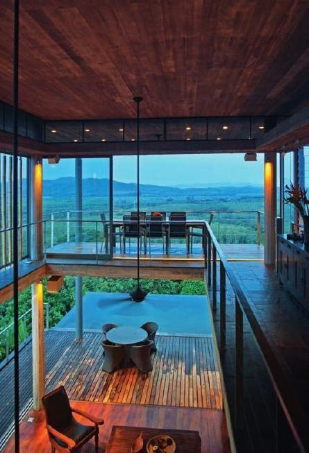 The Modern Thai House by pavel vuchev - issuu