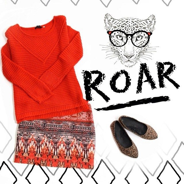 Trendiy Art - ROAR #cute #trendiy #sweet # trendiyart #fashion #spring #diy #craft #fashionista #teen #style #trend #ootd #oufit # bracelets #jewelry