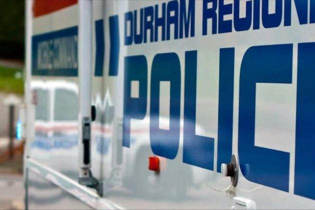 Durham police allege man ran himself over with car while inebriated - CityNews
