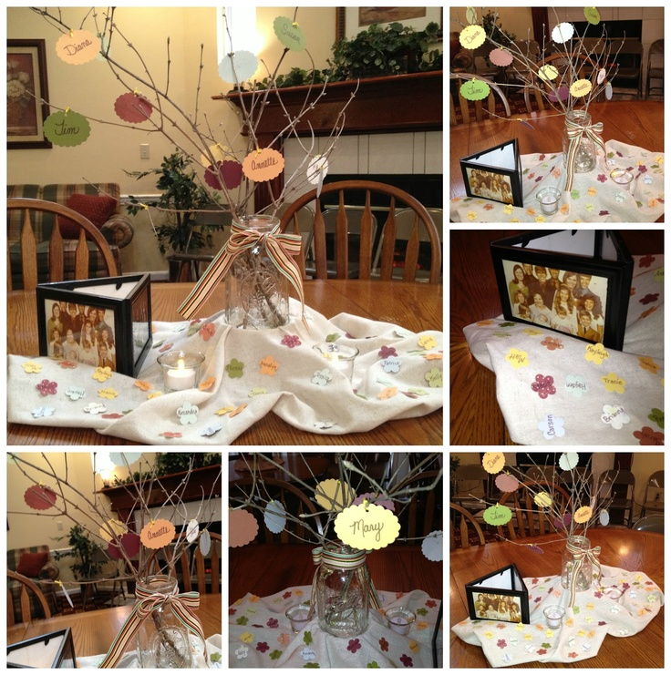 13 best 75th anniversary images on pinterest birthday for 75th birthday decoration ideas