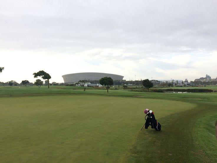 Metropolitan Golf Club