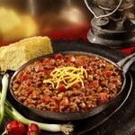 ROTEL Wild West Chili Recipe: Whip up a batch of this easy-to-make chili in no time at all.