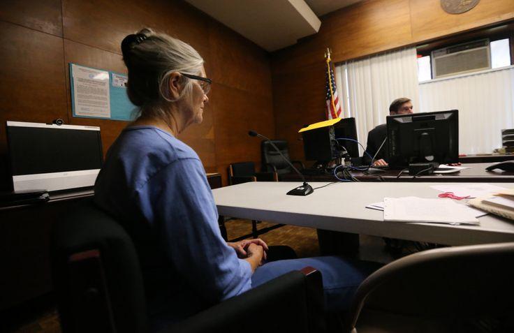 Former Charles Manson follower Leslie Van Houten has earned parole – Daily News