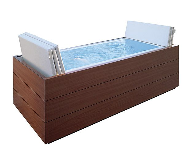 17 best images about hot tub design on pinterest hot tub deck spring spa and pools. Black Bedroom Furniture Sets. Home Design Ideas