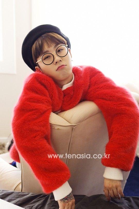 Block B 10 Asia Magazine January 2016 Photos Fashion Style