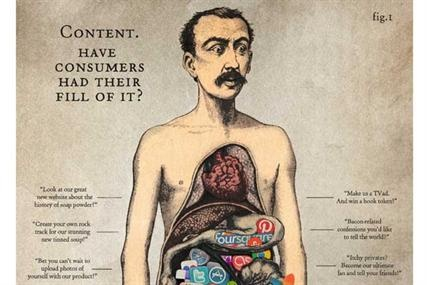 the seven sins of content marketing