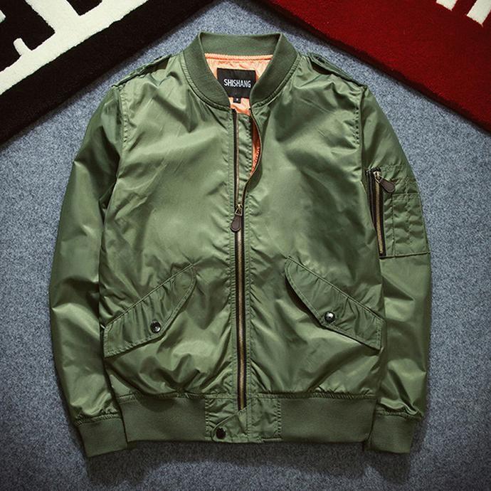 Bomber Jacket 2017 New Brand Bape Jacket Men Plus Size 3xl Loose Windbreaker Man Camouflage Veste Homme Coats Military Jacket