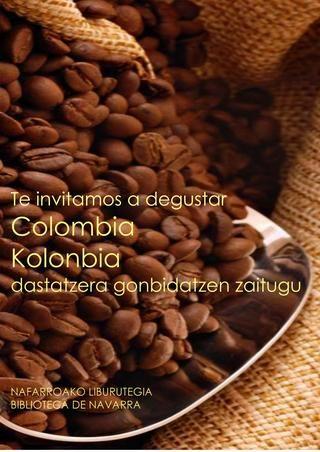 Colombia - Kolonbia