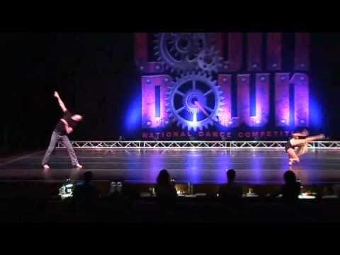 ET (Katy Perry) - Dance Duet - Mather Dance Company
