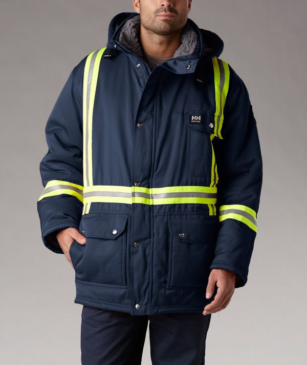 Helly Hansen is recognized as a leader in industrial workwear and performance outerwear. We are proud to carry a brand that stands for quality and innovation.