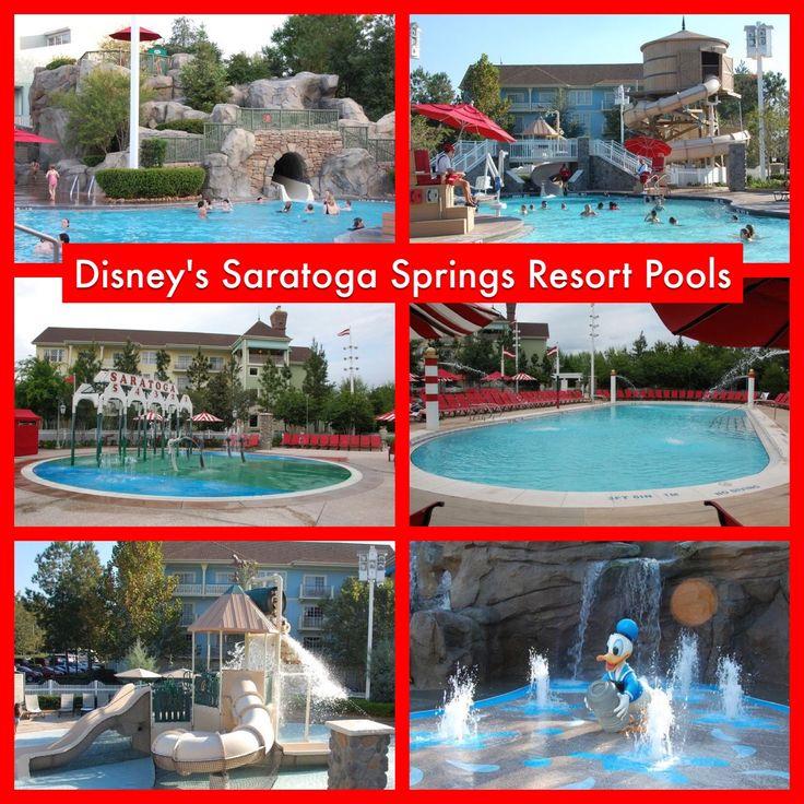 37 Best Disney 39 S Saratoga Springs Resort Images On Pinterest Hotel Amenities Saratoga Springs