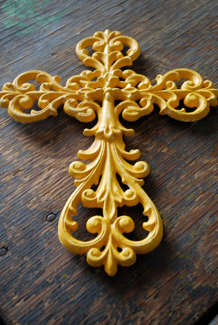 Modern Cast Iron Crown Wall Decor Ornament - Wall Art Collections ...