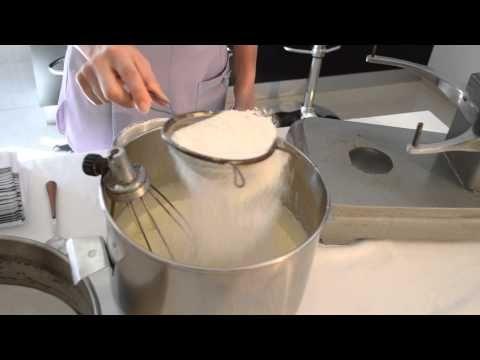 Como cocinar un buen bizcochuelo - YouTube