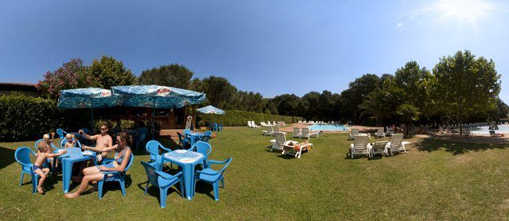 water park - I Pini Family Park