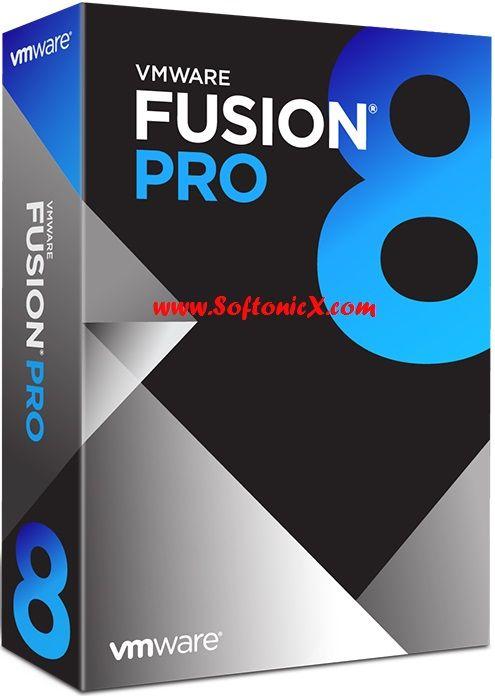 Fusion pro vmware / Warriors tix