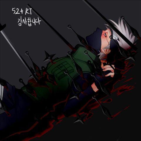 Naruto Kakashi Dies Best 25+ Kakash...