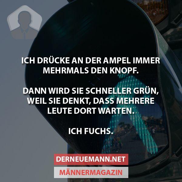 An der Ampel #derneuemann #humor #lustig #spaß