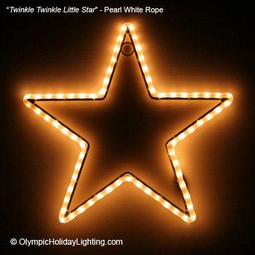Twinkle Twinkle Little Star Night Light | Etsy