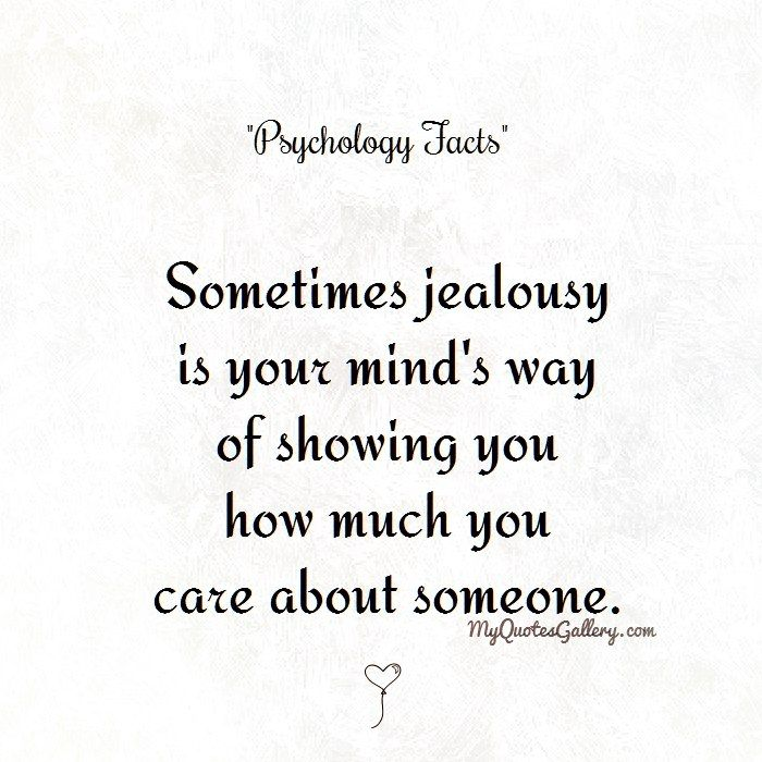 Psychology in dating
