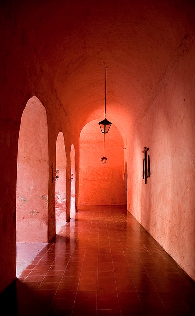 franciscan monastery of san bernardino de sisal in valladolid, mexico, by calakmul via flickr