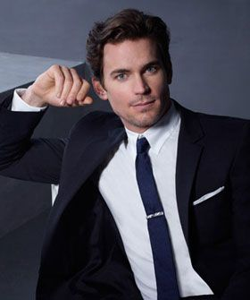 The Hot Actors We Think Should Play Christian Grey. Who's Your