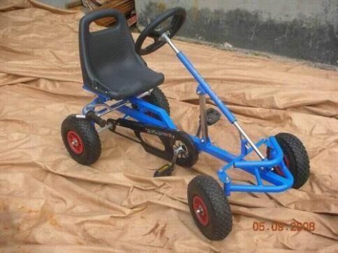 Pedal Go Kart 4