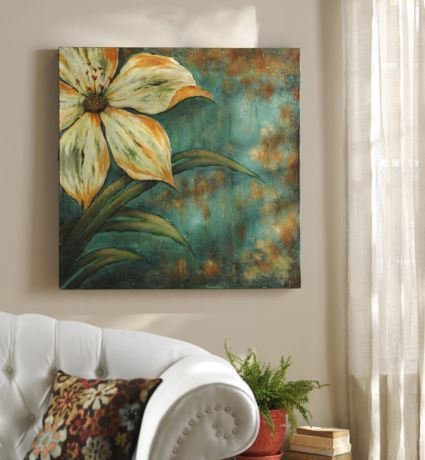 Inspire Canvas Art Print | Kirkland's