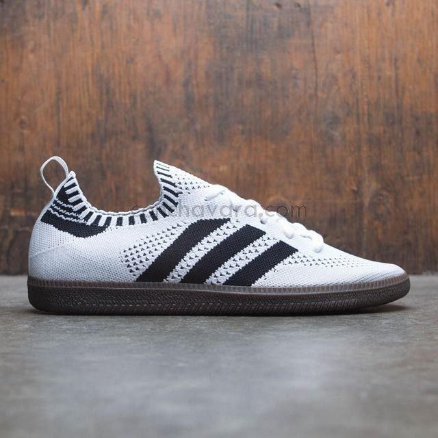 Adidas Samba Primeknit Sock Shoes