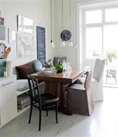 a nice airy space