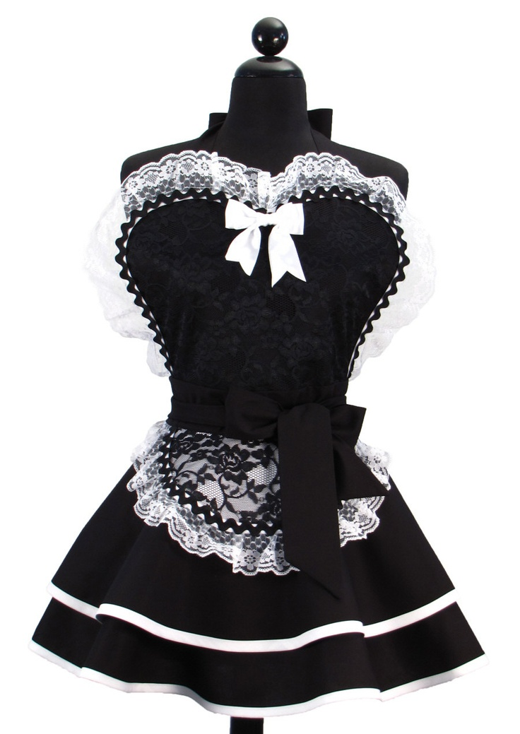 Best 25 French Maid Ideas On Pinterest French Maid