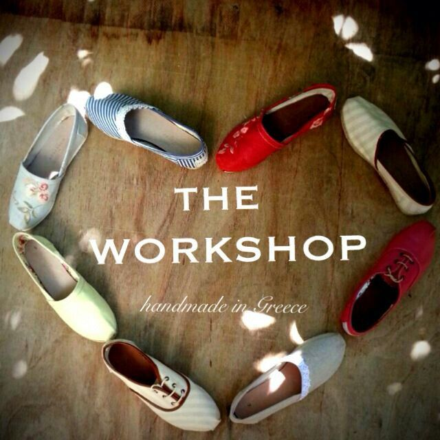 """""""Workshops are a work of the heart"""""""