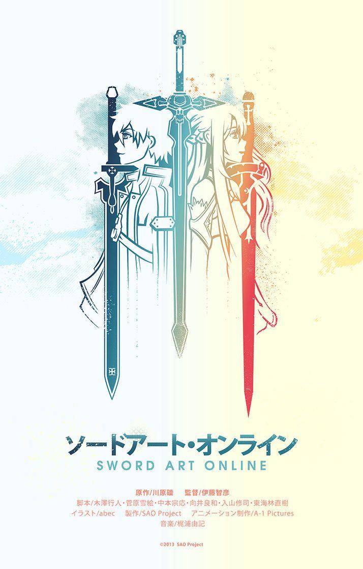 Swort Art Online Light Novel