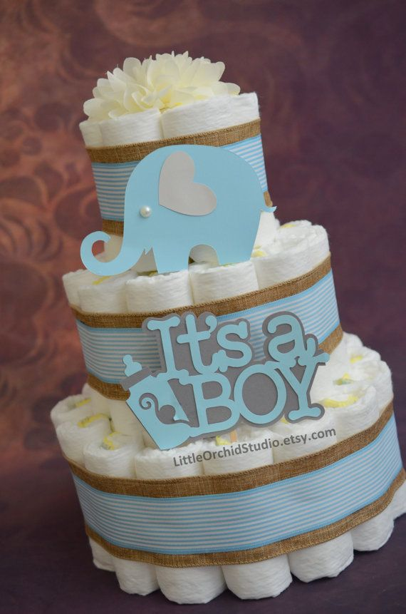 elephant diaper cake 17 best ideas about elephant cakes on 3878