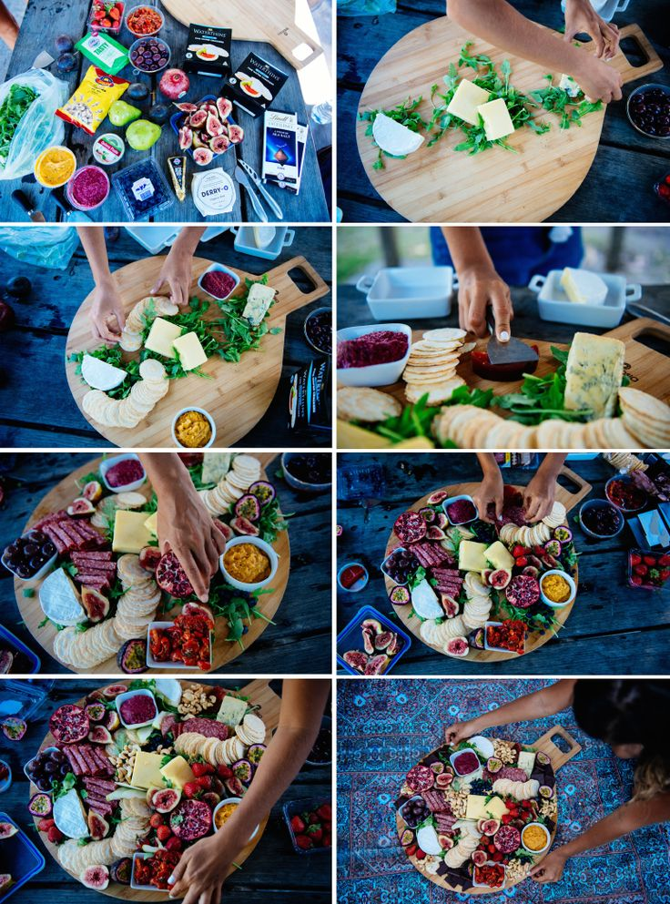 A Pair & A Spare   How to Create a Seriously Delicious (& Instagramable) Platter
